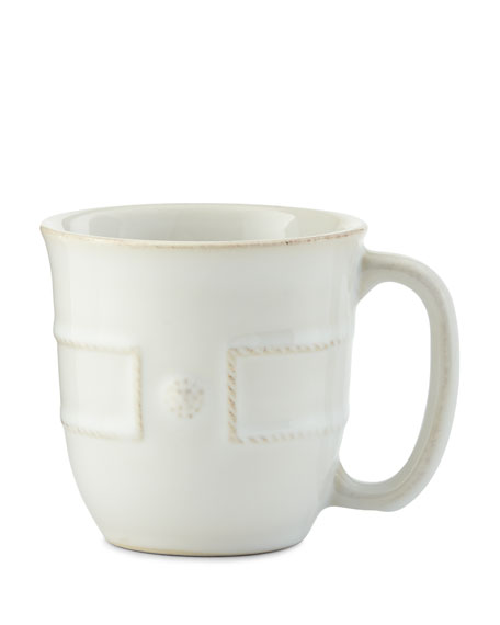 Berry & Thread French Panel Cup