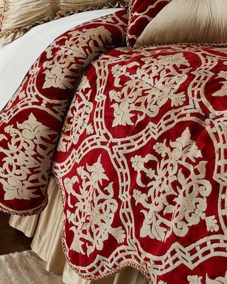 Queen Camelot Comforter