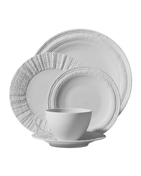 5-Piece Gotham Dinnerware Place Setting