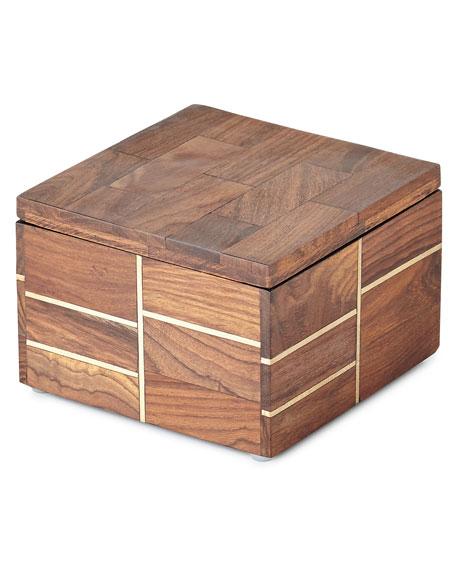 Melrose Cotton Box