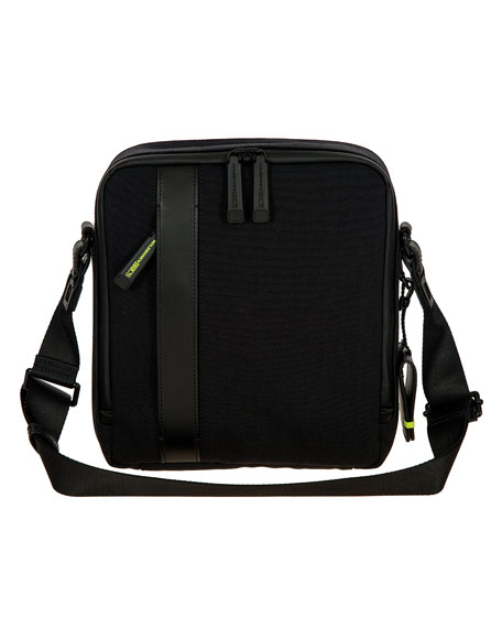 Moleskine by Bric's Crossbody Bag