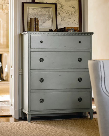 Canterbury Tall Chest