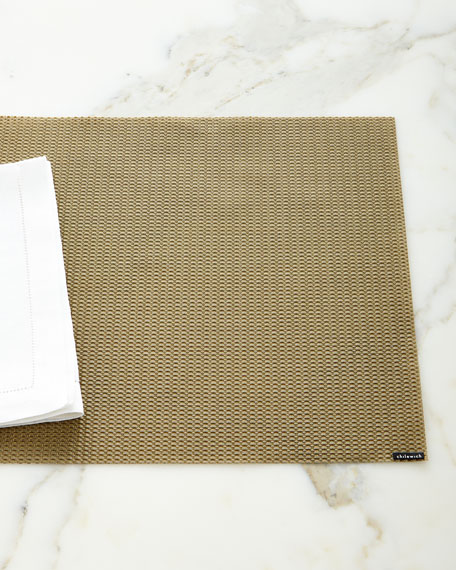 Chainweave Placemat