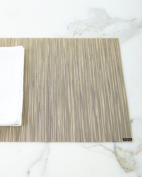 Rib Weave Placemat