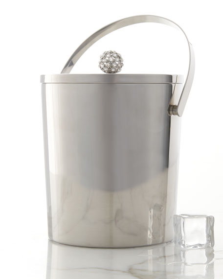 Two of a Kind Ice Bucket