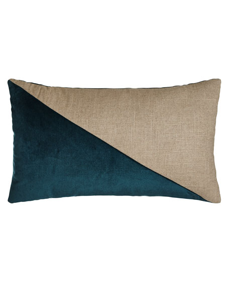 Jefferson Laguna Pillow