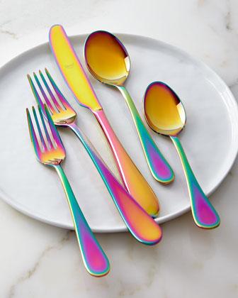 Colorful Flatware