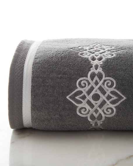 Riverview Bath Towel