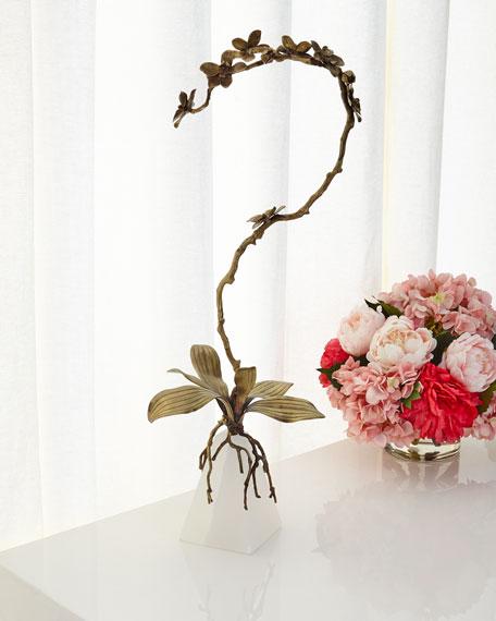 Phalaenopsis Sculpture
