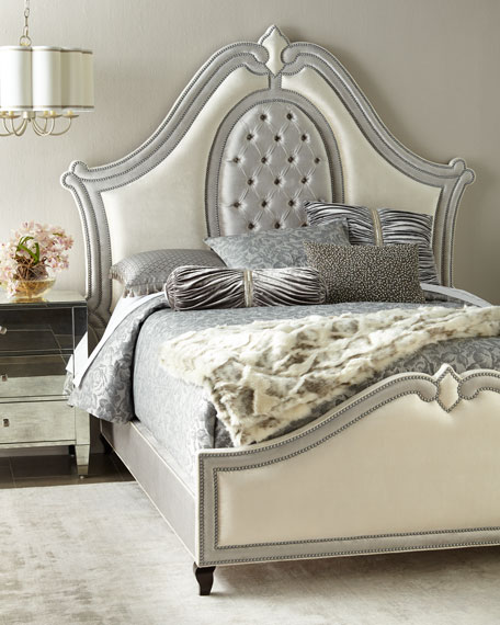 Anastasia California King Bed