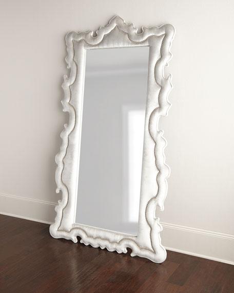 Thebes Floor Mirror