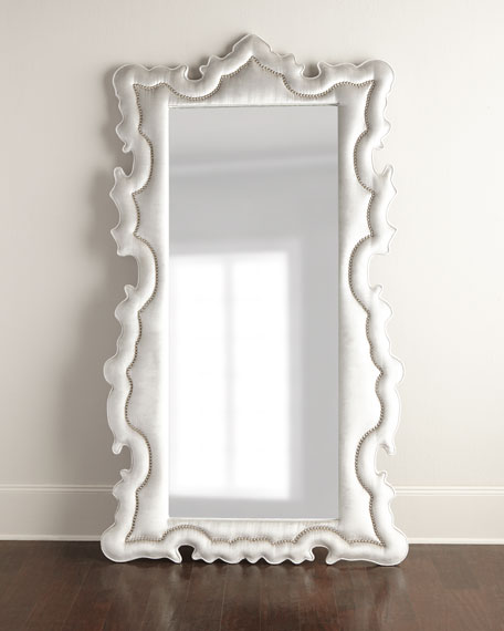 Haute House Thebes Floor Mirror