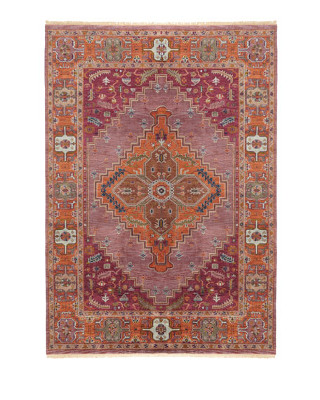 Point Noble Rug, 8' x 11'