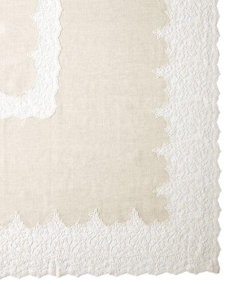 """Joy Tablecloth, 70"""" x 108"""""""