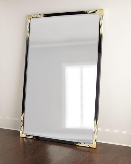 Blaise Floor Mirror