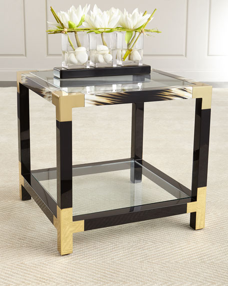 Blaise Side Table