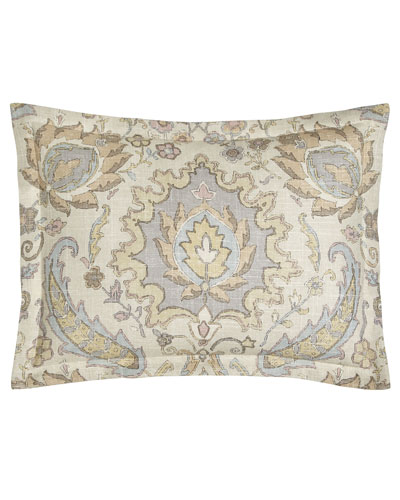 Suki Boudoir Pillow Sham, 12