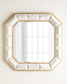 Kelton Square Mirror