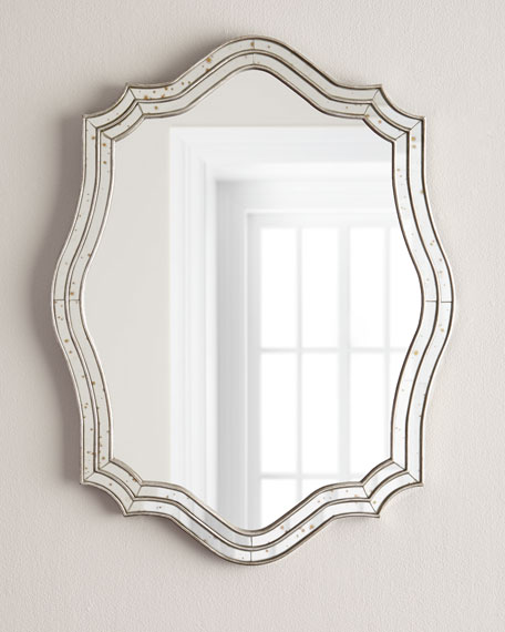 Gannon Framed Mirror