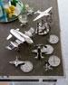 Airplane Bar Tools, 5-Piece Set