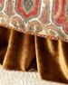Queen/King Lamont Dust Skirt