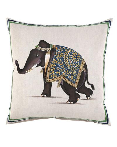 Elephant Pillow, 20