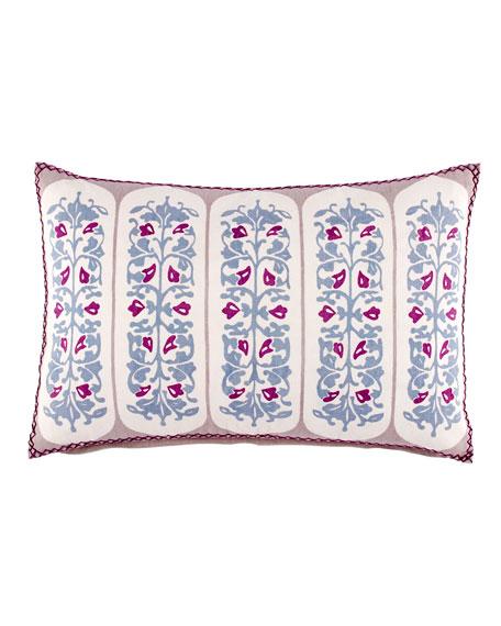 """Hambar Pillow, 12"""" x 18"""""""