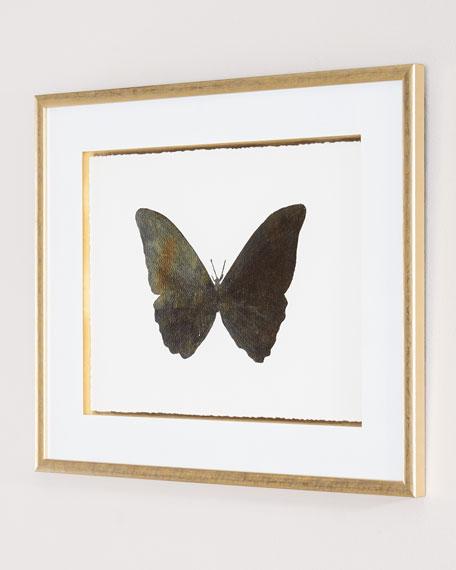 """""""Shimmering Butterfly III"""" Artwork"""