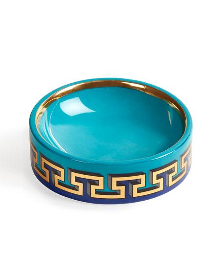 Mykonos Round Catchall Dish