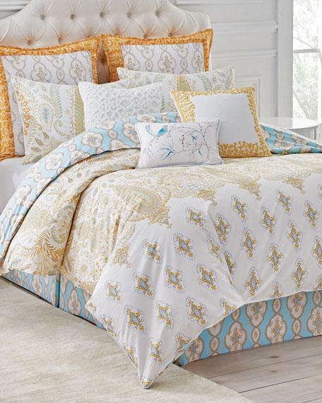 Full/Queen Dream 3-Piece Comforter Set