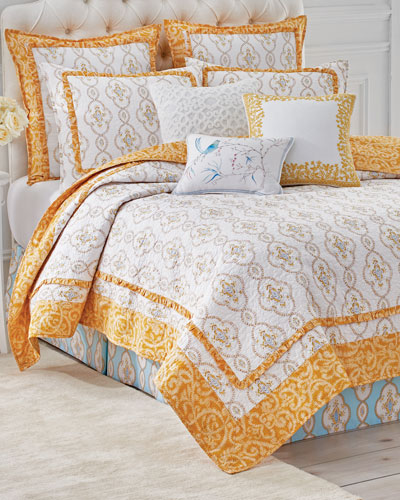 King Dream Quilt