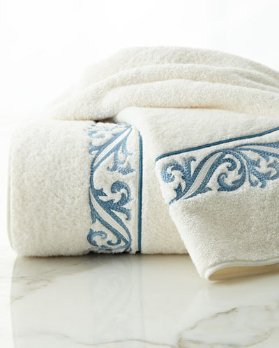 Florentine Bath Towel