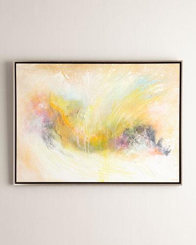Tonedo Giclee on Canvas Wall Art