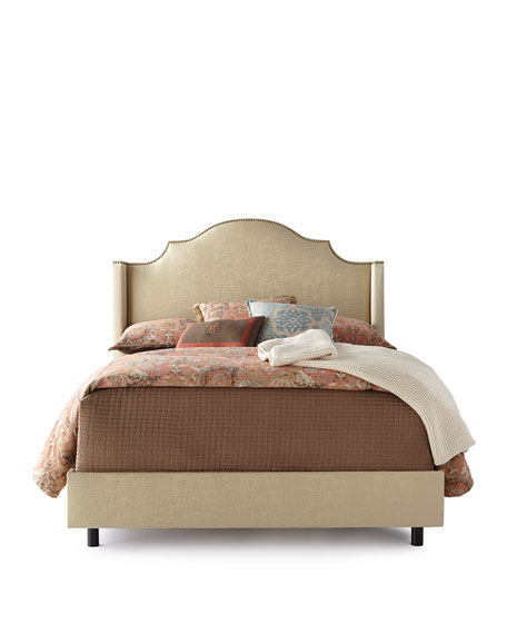 Radiance King Bed