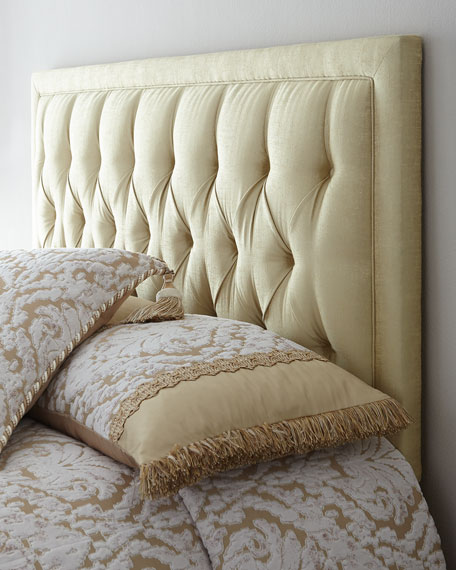 Karat Tufted King Headboard