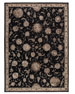 Black Beauty Rug, 8' x 11'