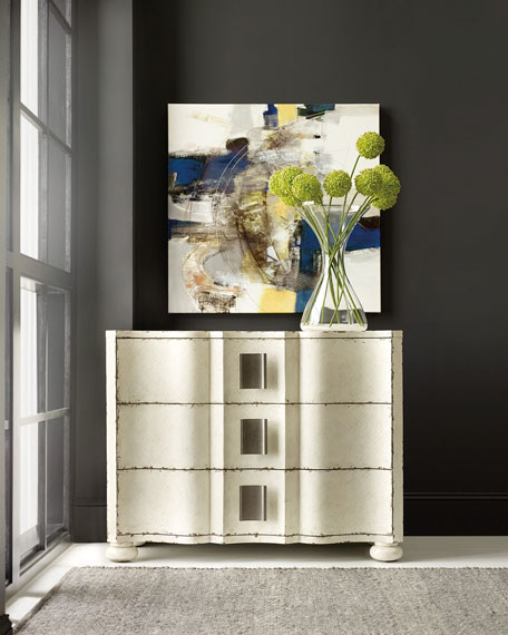 Maddox 3-Drawer Chest