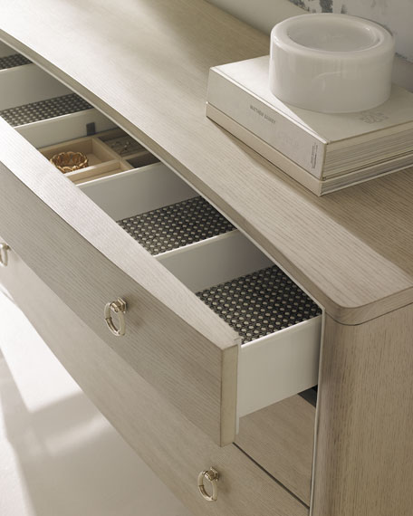 Redford Dresser