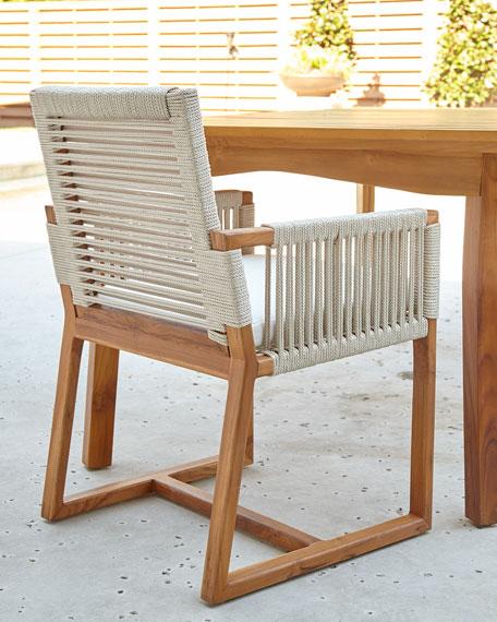 Horchow Furniture outdoor palecek furniture | horchow