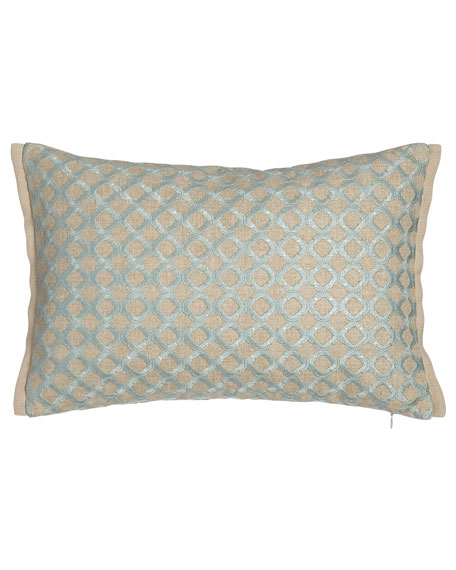 Milano Ornate Pillow