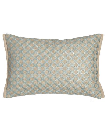 Milano Ornate Pillow