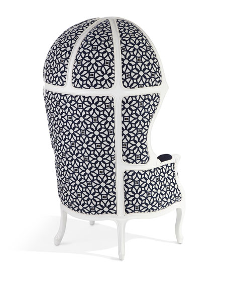 Outdoor Dome Chair