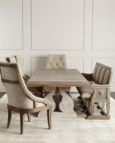 Ciarrocchi Dining Table