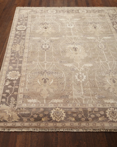 Cutler Bay Rug, 8'6