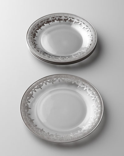 Vetro Salad Plates, Set of 4