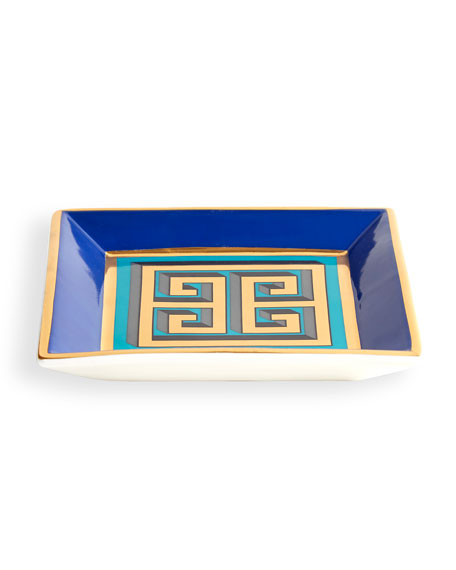 Mykonos Square Tray