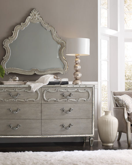 Hooker Furniture Juliet Dresser