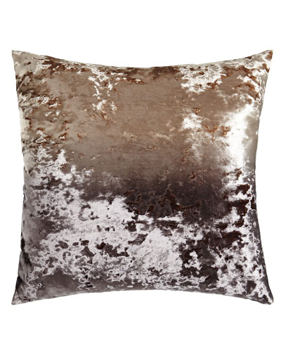 Ombre Smolder Pillow