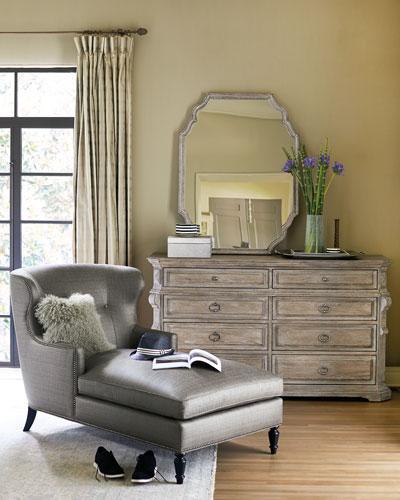 Campania Dresser