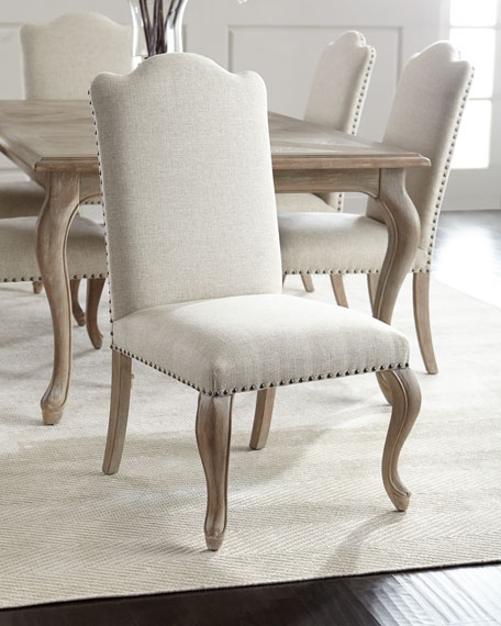 Ventura Side Chairs, Set of 2